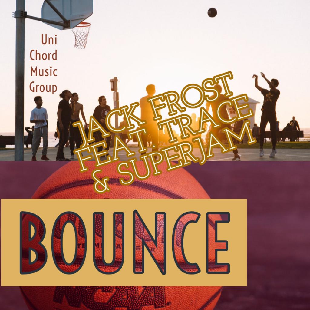 Chivas Kimber - Bounce