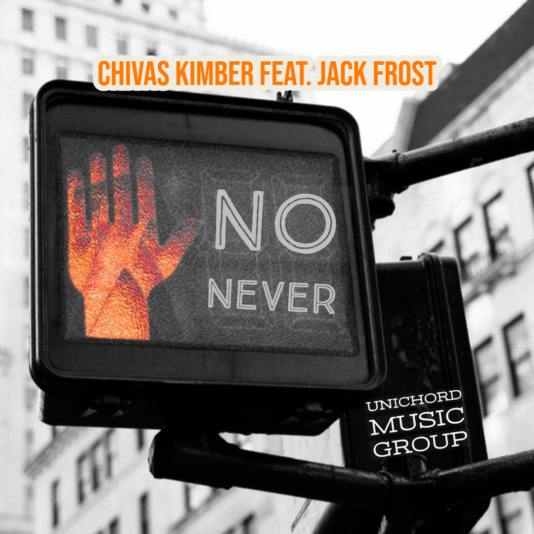 Chivas Kimber fat Jack Frost - No Never