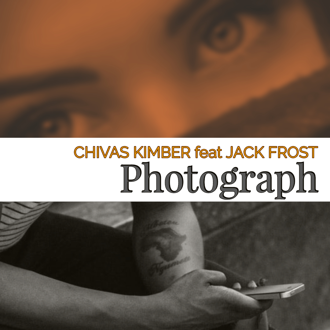 Chivas Kimber Photograph