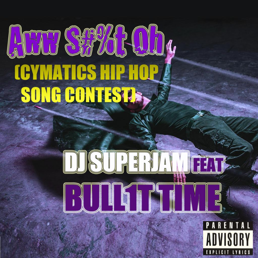 Cymatics Hip Hop Song Contest Entry